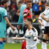 جايا عقب الفوز على برشلونة: أرفض رحيل رودريغو