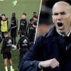 عودة راموس وغيابات بارزة في ريال مدريد أمام بلد الوليد