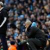 غوارديولا يخشى من غياب مانشستر سيتي عن دوري الأبطال