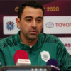 تشافي يكشف سبب رفض عرض برشلونة