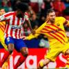التشكيل المتوقع لمواجهة برشلونة وأتلتيكو مدريد