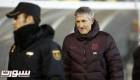 سيتيين ينتقد أداء برشلونة أمام إيبيزا