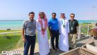 المملكة تشهد إقامة النسخة الثانية من بطولة السعودية الدولية لمحترفي الجولف