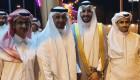 العميد محمد الميموني يحتفل بزواج ابنته