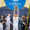 ريال مدريد يتوج ببطولة كأس السوبر الإسباني في الجوهرة بعد تغلبه على أتليتكو مدريد بركلات الترجيح