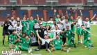 رسمياً المنتخب السعودي الى طوكيو 2020