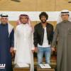 رسمياً : عبدالمجيد الصليهم نصراوي لثلاث سنوات