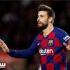 برشلونة يرفض بطاقة بيكيه