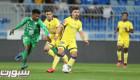 جوليانو: النصر استحق الفوز