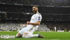 ريال مدريد يفكر في خليفة بنزيمة