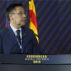بارتوميو يعلق على توديع كأس ملك إسبانيا