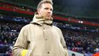 مدرب لايبزيج يكشف سبب رفض ريال مدريد