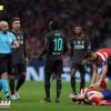 كلوب يفسر استبدال ماني أمام أتلتيكو مدريد
