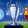 التشكيلة المتوقعة للقاء برشلونة ضد نابولي