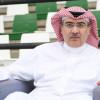 رئيس الأهلي يرد على تقارير خلافه مع الأمير منصور بن مشعل