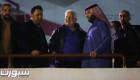 """رئيس الزمالك يقرر ازالة لافتة """"تركي آل الشيخ"""" من المبنى الاجتماعي للزمالك"""