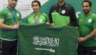 أول الإنجازات السعودية الخارجية بعد وزارة الرياضة