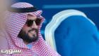 فهد بن نافل يتحدث عن تدشين دورة الألعاب السعودية