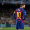 مانشستر سيتي يريد استغلال مشاكل ميسي في برشلونة