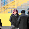 ادارة النصر تطالب بنقل مبارياتهم من الملز وفيتوريا يستعد للشباب
