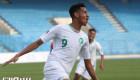 المنتخب السعودي تحت 20 سنة يبدأ مشواره في البطولة العربية برباعية في مرمى فلسطين