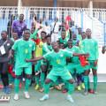 السنغال وليبيا يكملان عقد المتأهلين إلى ربع نهائي كأس العرب لمنتخبات الشباب