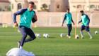 """الفتح يعاود تدريباته و """"يانييكفيريرا"""" يمنح اللاعبينإجازة"""