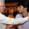 رئيس أتلتيكو مدريد: كانت ليلة تاريخية