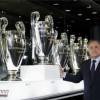 ريال مدريد يغلق متحف النادي