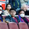 برشلونة يتبرع من أجل مكافحة كورونا