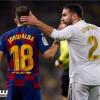 12 مباراة نهائي لبرشلونة وريال مدريد