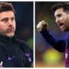 بوتشيتينو: ميسي يستحق الفوز بكأس العالم