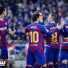 خبر سار في قائمة برشلونة للكلاسيكو