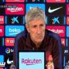 مدرب برشلونة: ميسي نقطة قوتنا في الكلاسيكو.. هدفنا المتعة