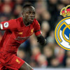 ليفربول يرد على رغبة ريال مدريد في ضم ماني