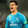 كورتوا يختار أسرع لاعب في ريال مدريد