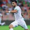عمر السومة: أحلم باللعب في ريال مدريد
