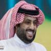 تركي آل الشيخ يعترف بالتفاوض مع مدرب برشلونة