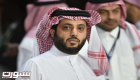 وعد من تركي آل الشيخ لجماهير الأهلي المصري