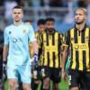 الأحمدي يكشف عن توقعاته لعودة دوري المحترفين