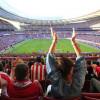 أتلتيكو مدريد يقلد برشلونة ويخفض رواتب لاعبيه