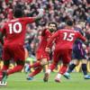 لاعب آرسنال السابق ينصح ليفربول بالتخلي عن صلاح