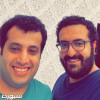 تركي آل الشيخ يعرض التلفاز في مزاد خيري