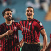 الداودوي: وجود المحترف اضافة في الدوري السعودي