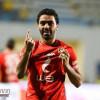 هل يتفاوض النصر لضم حسين الشحات؟