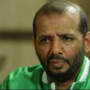 محمد عبد الجواد يرفض استئناف الدوري السعودي