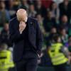 ريال مدريد يحدد مصير زيدان