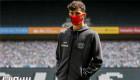 ريال مدريد يرفض الاستسلام في سباق هافيرتز