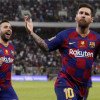 ميسي يثبت ولاءه لبرشلونة