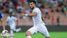 السومة يتوج بجائزة أفضل لاعب سوري